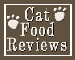 Cat Foods Reviews